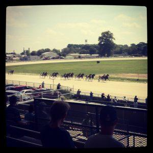 Dresden-Raceway