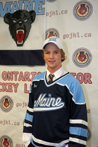 Brady Campbell, University of Maine - CKSN.ca File Photo