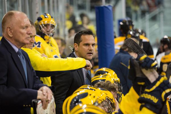 Brian Wiseman - Coach - Michigan