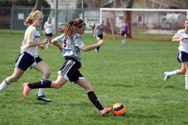 CKSS Soccer - Wallaceburg Soccer