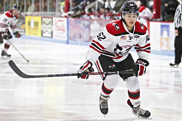 Brandon Montour NHL
