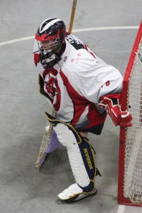 Noble Jacobs - Lacrosse