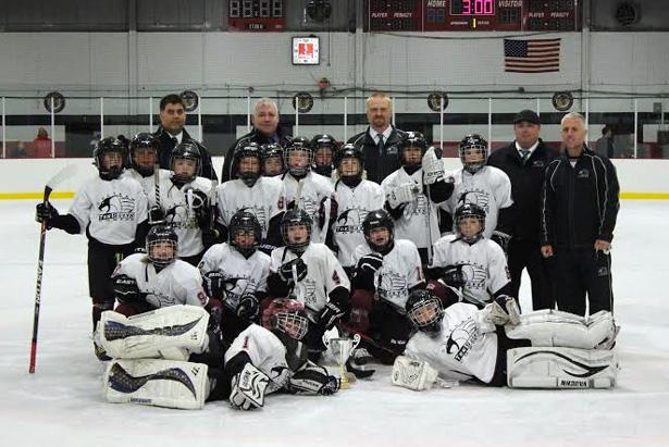 Kent Teksavvy Cobras Hockey