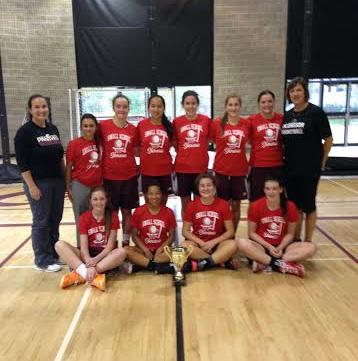 JMSS Basketball
